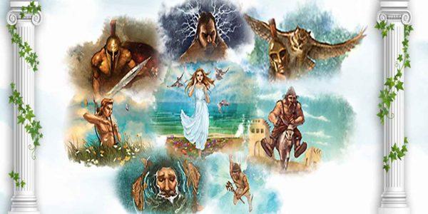Sisi Lain Dewa-Dewi Yunani yang Jarang Terungkap