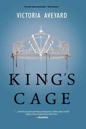 Buku King Cage