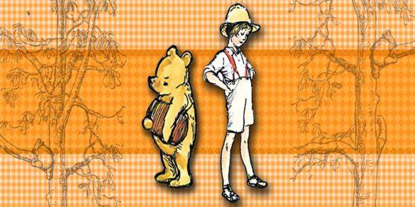 Ruang Baca-5 Fakta Menarik Tentang Winnie the Pooh