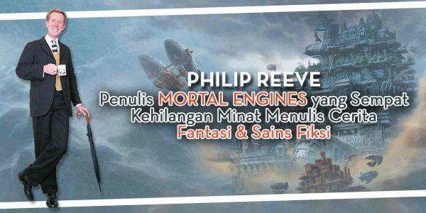 Philip-Reeve-Penulis-Mortal-Engines