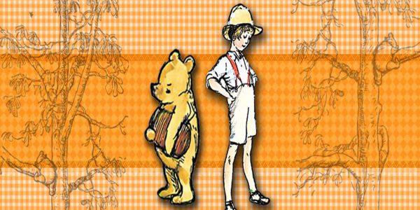 Ruang-Baca-5 Fakta Menarik Tentang Winnie the Pooh
