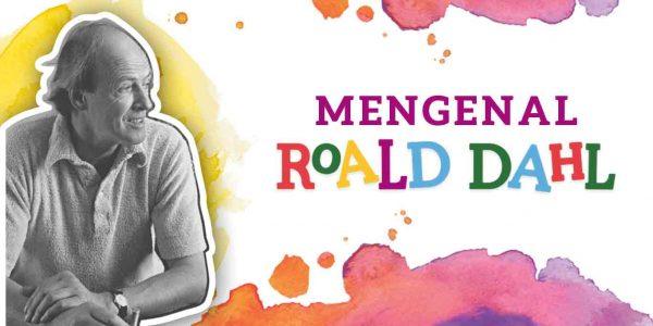 Mengenal-Roald-Dahl