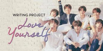 Writing-Project-Love-Yourself