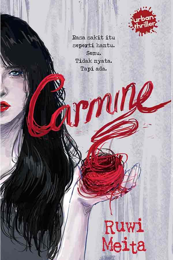 buku carmine