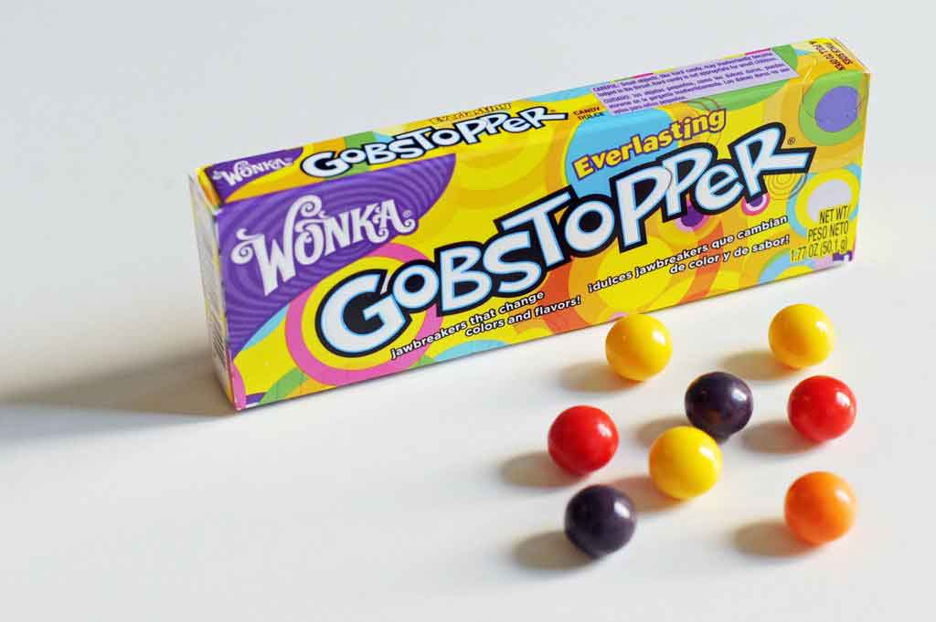 Everlasting-Gobstoppers