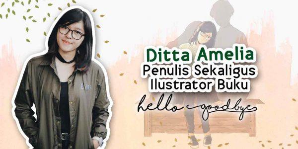 Ditta-Amalia-Penulis-Sekaligus-Ilustrator-Buku