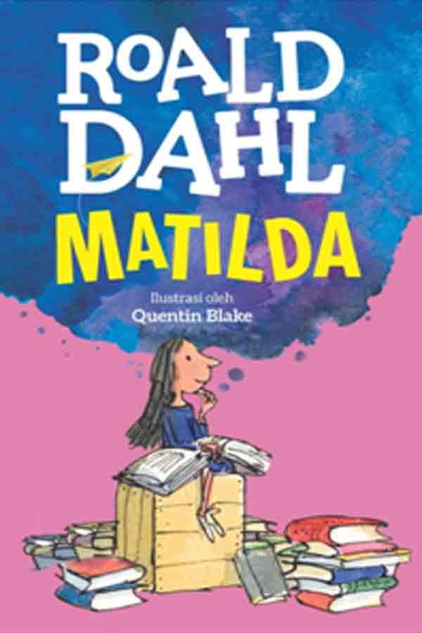 Buku Matilda
