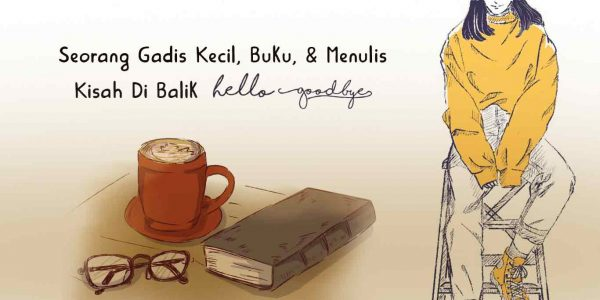 SEORANG-GADIS-KECIL,-BUKU,-&-MENULIS