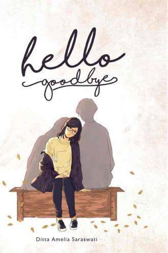 Buku Hello Goodbye