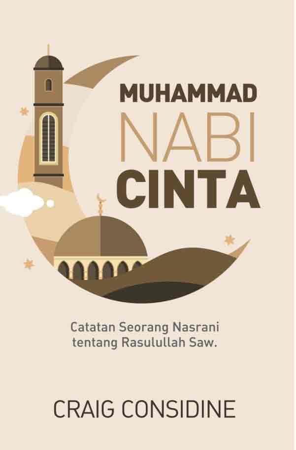 Buku Muhammad-Nabi-Cinta