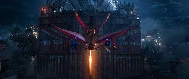 5 Alasan Kenapa Mortal Engines Termasuk Film Akhir Tahun yang Wajib Kamu Tonton!