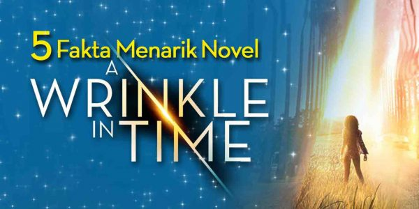 Fakta Unik Novel a wringkle in time
