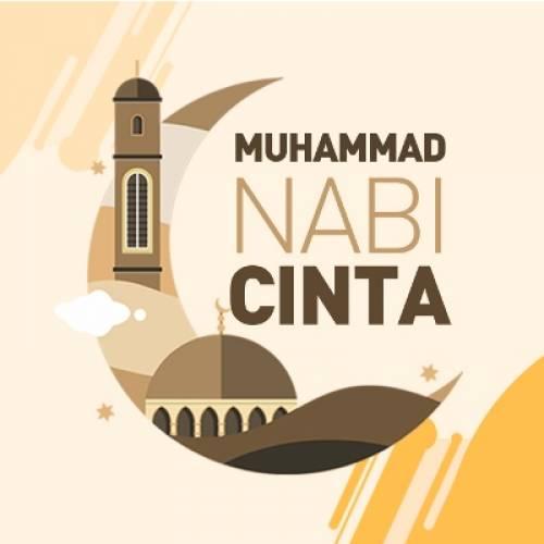 Muhammad Nabi Cinta